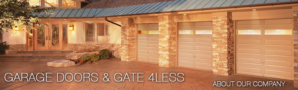 Garage Door 4 Less About Us