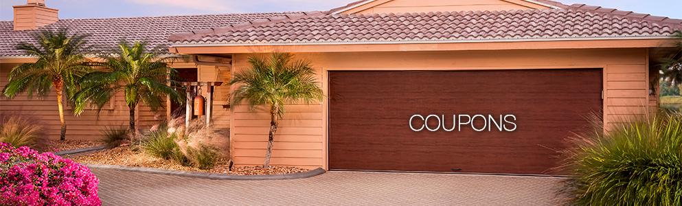 Garage Door 4 Less Coupons